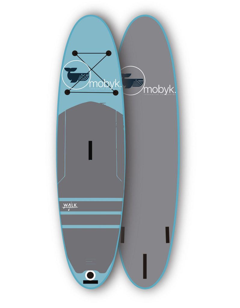 Mobyk Paddle Surf