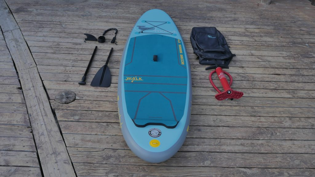 Mobyk Surf Paddle Boards